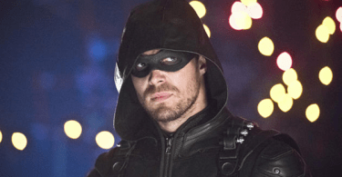 Stephen Amell Arrow Monument Point