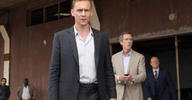 Tom Hiddleston Hugh Laurie Episode Six The Night Manager