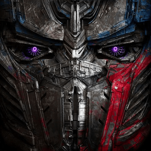 Transformers: The Last Knight First Look