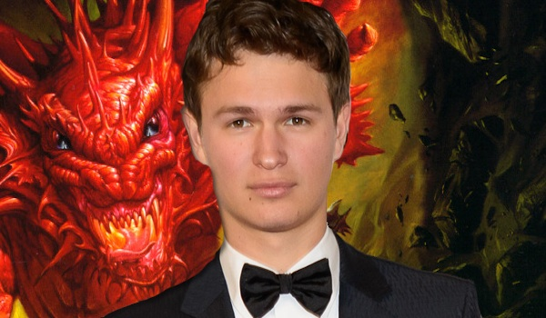 Ansel Elgort Dungeons And Dragons