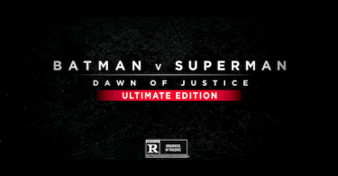 Batman v Superman Ultimate Edition Trailer