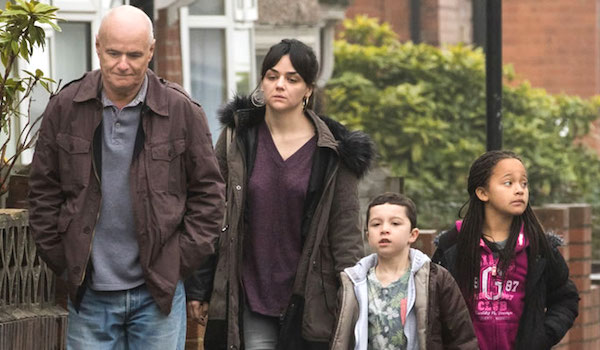Dave Johns Hayley Squires I, Daniel Blake