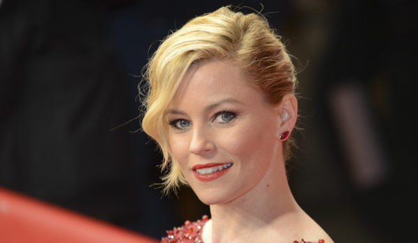 Elizabeth Banks Pitch Perfect 3