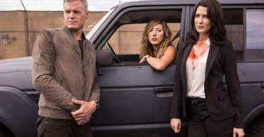 Eric Dane Dichen Lachman Bridget Regan Rising Sun The Last Ship