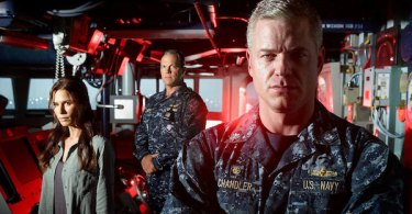Eric Dane Rhona Mitra Adam Baldwin The Last Ship