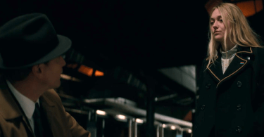 Ewan McGregor Dakota Fanning American Pastoral