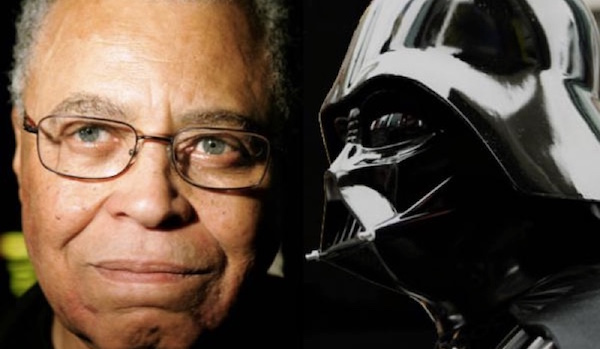 James Earl Jones Darth Vader