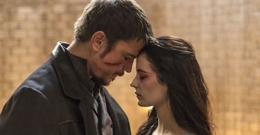 Josh Hartnett Eva Green Penny Dreadful The Blessed Dark