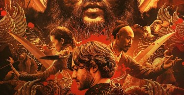Marco Polo: Season 2 TV Show Poster