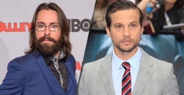 Martin Starr Logan Marshall Green
