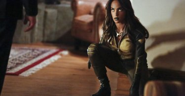 Megalyn E.K. Vixen Arrow