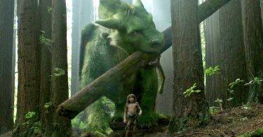Oakes Fegley Green Dragon Pete's Dragon