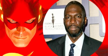 Rick Famuyiwa The Flash