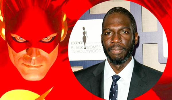 Rick Famuyiwa The Flash