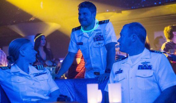 TV Review: THE LAST SHIP: Season 3, Episode 1: The Scott