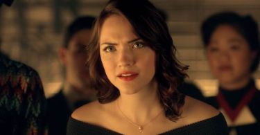 Violett Beane Jesse Wells The Flash