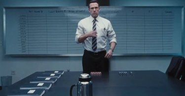 Ben Affleck The Accountant