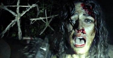Callie Hernandez Blair Witch