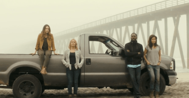 Fear The Walking Dead Season 2B SDCC Trailer