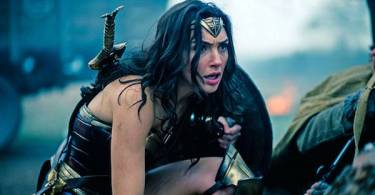Gal Gadot Wonder Woman Empire Photo