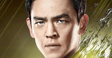 John Cho Star Trek Beyond