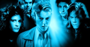 Julia Roberts Kiefer Sutherland Kevin Bacon Oliver Platt William Baldwin Flatliners