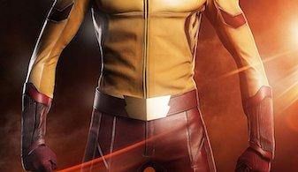 Keiynan Lonsdale Kid Flash The Flash
