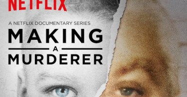 Making a Murderer Logo
