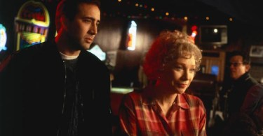 Nicolas Cage Shirley MacLaine Guarding Tess