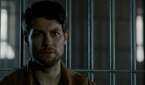 Patrick Fugit Outcast What Lurks Within