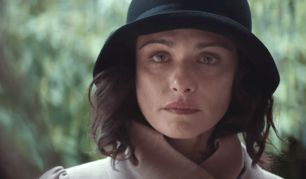 The Light Between Oceans 2016 Movie Trailer 3 Rachel Weiszs