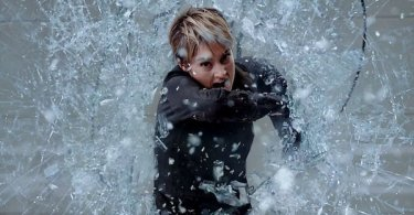 Shailene Woodley The Divergent Series Insurgent
