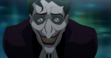 The Joker Batman The Killing Joke