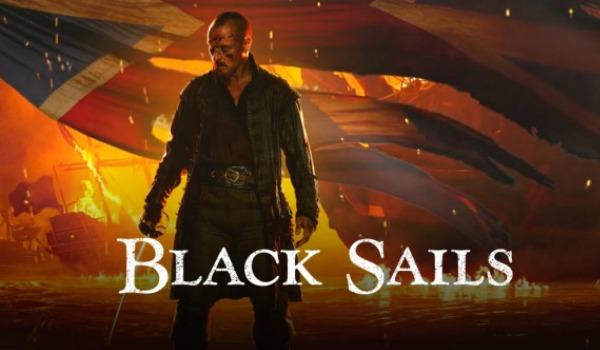 Toby Stephens Black Sails