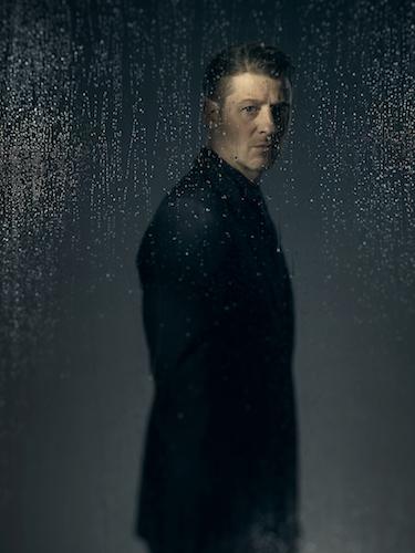 Ben McKenzie Gotham Season Three