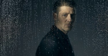 Ben McKenzie Gotham Season Three