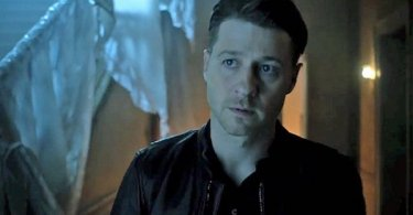 Ben McKenzie James Gordon Gotham Season Three