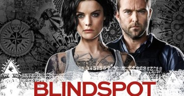 Blindspot Season 2 TV Show Banner