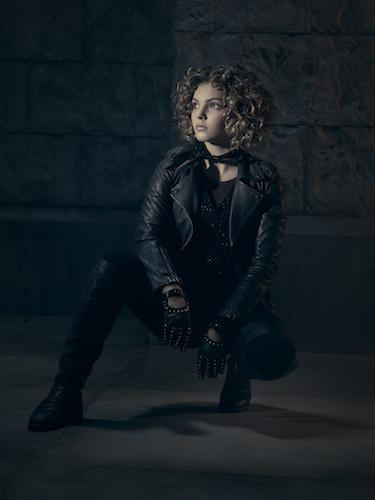 Camren Bicondova Gotham Season Three