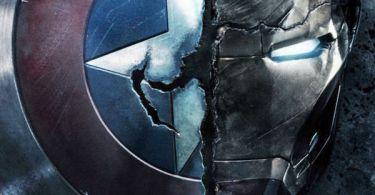 Captain America: Civil War Iron Man