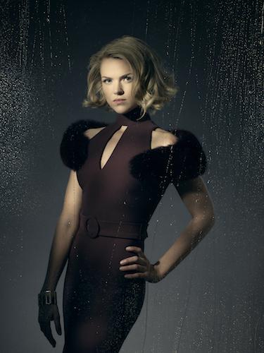 Erin Richards Gotham Season Three