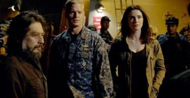 TV Review: THE LAST SHIP: Season 1, Episode 3: Dead