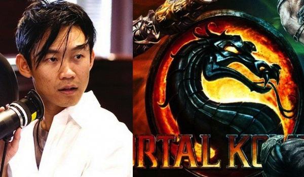 James Wan Mortal Kombat