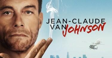 Jean Claude Van Damme Jean Claude Van Johnson