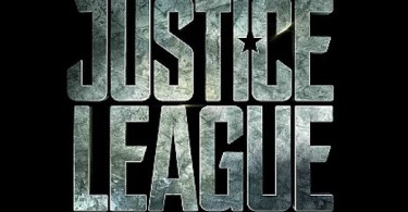 Justice League Metallic Logo