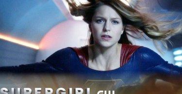 Melissa Benoist Supergirl Season 2
