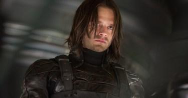 Sebastian Stan Bucky Barnes Civil War