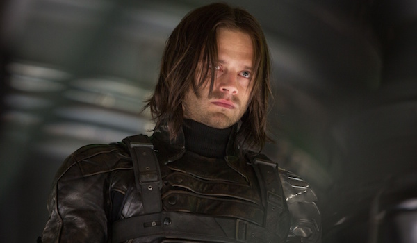 Sebastian Stan Bucky Barnes Civil War