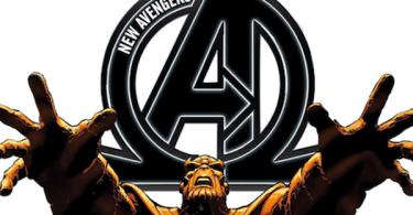 Thanks New Avengers