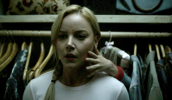 Abbie Cornish Lavender